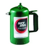 Image Milwaukee Sprayer 1000 Solvent Sprayer 1QT Green