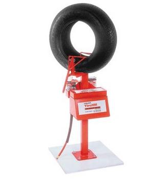Steelman STE 4000 TireJim Tire Repair Center with Spreader image