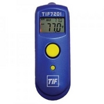 Image TIF 7201 Pocket IR Thermometer