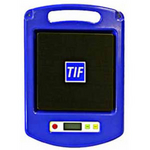 Image TIF 9030 Compact Refrigerant Scale