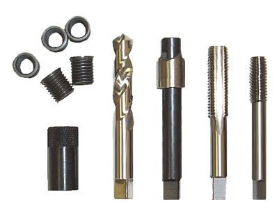 Time Sert 1415a Vw Oil Drain Plug Thread Repair Kit