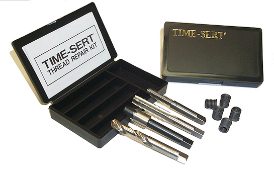 TIME-SERT 1217 M12x1.75 Metric Thread Repair Kit image
