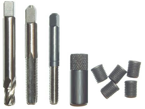 TIME-SERT 1015 CORE  M10x1.5 Metric Thread Repair Kit image