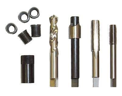 TIME-SERT 14125A Oil Drain Plug Repair - Aluminum Pan 14x1.25 image