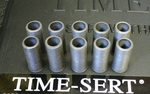 Image Time Sert 10103 10 Pack Replacement Thread Inserts