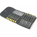 Image Titan 17612 12 Piece Precision Pick and Screwdriver Set