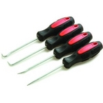 Image Titan 177104 Piece Precision Pick Set