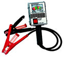 Image Associated 6029 Battery Load Tester - 125 Amp Load, Hand Held