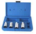 Image Assenmacher 4 Pc Metric Stud Puller Socket Set AST201