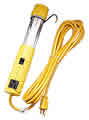 Image Bayco Lighting BAYSL935 Rough Duty Fluorescent/Spot Work Light with 25Ft. Cord