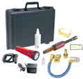 Image Cliplight CLP9625KIT Master UV Kit with Vector 7� Inspection Light