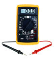 Image Electronic Specialties 380 Digital Multimeter