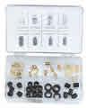 Image FJC 6070 Charging Hose Seal & Depressor Repair Assortment