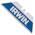 Image Irwin Industrial IRW2084300 Bi-Metal Blue Blade - 50 Pk of Utility Knife Blades