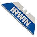Image Irwin Industrial IRW2084400 Bi-Metal Blue Blade-100 Pk of Utility Knife Blades
