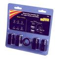 Image Kastar Hand Tools KAS755  6 Pc Wheel Stud Installer Kit for Light Trucks & SUV's