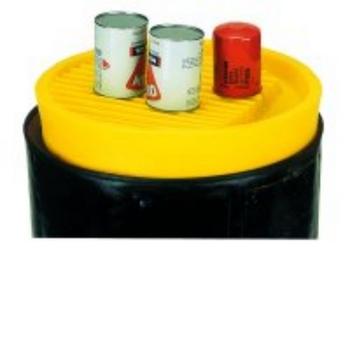 Todd Enterprises TOD 2400-14 Drum Funnel/Oil Filter Drain image