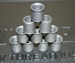 Image TIME-SERT 12171 Carbon Steel Inserts M12x1.75x16.2 MM