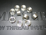 Image TIME-SERT 14154 Stainless Steel Inserts 14x1.5 Length 9.4mm
