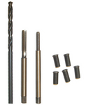 Image TIME-SERT 1610E2 M6x1.0 Extended Metric Thread Repair Kit