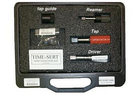 Time-Sert 1815Sensor M18x1.5 O2 SENSOR Thread Repair Kit image