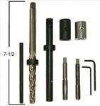 Image TIME SERT 4010E Deep Hole Spark Plug Thread Repair Kit