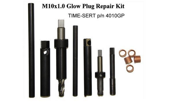 Time sert 4010gp sprinter diesel glow plug thread repair kit time sert 4010gp sprinter diesel glow plug thread repair kit fandeluxe Gallery