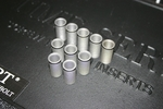 Image Time Sert 12179 10 Pack Replacement Thread Inserts M12x1.75 30.0