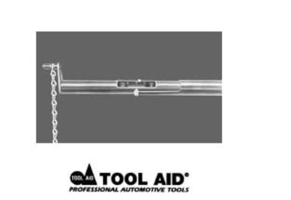 Tool Aid 61500 Toe In Toe Out Adjustment Bar for TRUCKS image