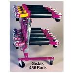 Image Unitec 456 GoJak® Storage Rack