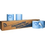 Image US Chemical 38012 Polycoated Blue Masking Paper 3-12