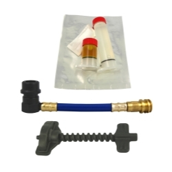 UView 321400H HyBrid A/C Oil Eco-Twist Kit image