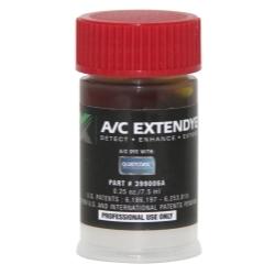 UVIEW 399006A A/C Extendye 1/4 oz. Cartridge image