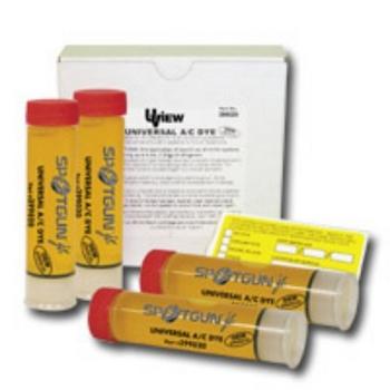 UView 399020 Spotgun-Jr.™ Multi-Shot A/C Dye Cartridge image
