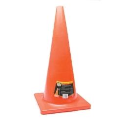 """Uvex RWS-50012 28"""" Saftey Cone Orange image"""