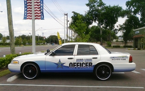 Police Cars For Sale >> Denlors Auto Blog Blog Archive Used Police Cars For Sale Where
