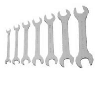 7 Piece Super Thin V-8 Tools V8T8307 Wrench Set