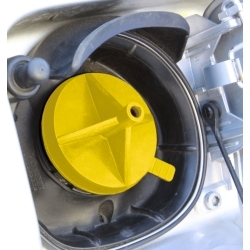 VACUTEC WVA-063 Universal Fuel Cap Adapter image