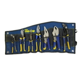 Vise Grip 1802537 7 Piece IRWIN Traditional and Locking Pliers Set image