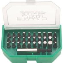 Vim Tools VIS110 - 31 Piece Bit Set  image