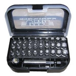 Image Vim Tools VIS112 - 32 Piece Master Ball Set
