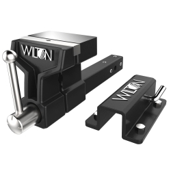 Wilton 10010 All Terrain ATV Truck Hitch Vise image