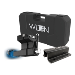 Wilton 10015 Wilton 10015 All-Terrain Vise with Carrying Case image