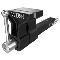 "Wilton 10025 ATV All-Terrain Vise, 5"" image"