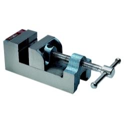 "Wilton 12800 WILTON Drill Press Vise 2-1/2"" Jaw, 1-1/2"" Depth image"