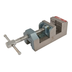 """Wilton 12860 WILTON Drill Press Vise Continuous Nut, 3"""" Jaw image"""