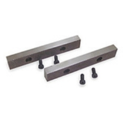 Wilton 14500S41 Serrated Jaw Inserts for 14500 image