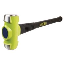 "Wilton 41036 10 Lb Head, 36"" BASH Soft Face Sledge Hammer image"