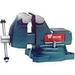 Image Wilton 745 - Mechanics Bench Vise - Jaw Width: 5 in.