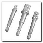 Image Wilmar W1390 Socket Adapter Set 1/4